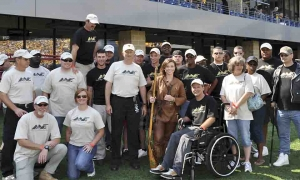 Contact Gathering of Mountain Eagles To Help Wounded Veterans