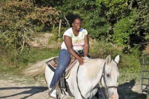 Mountain Eagles Horseback Riding